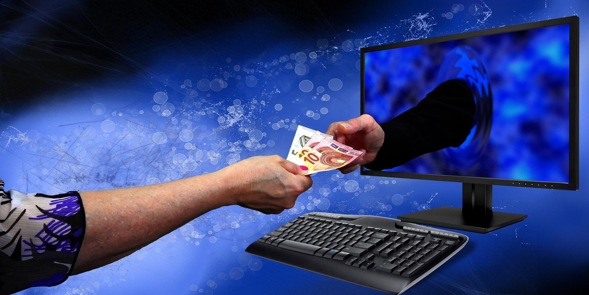 Come Evitare la Truffa delle Carte di Credito su Internet