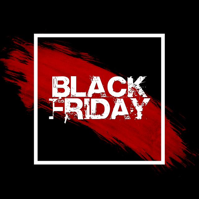 7 Pratici consigli per essere al sicuro durante il Black Friday e il Cyber Monday