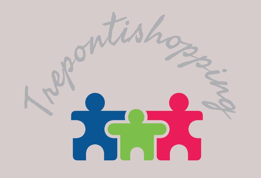 Attenzione al sito trepontishop.online; Non comprate nulla!!